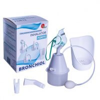Bronchiol Forte inhalator 1 szt.