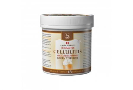 Cellulitis żel 250 ml
