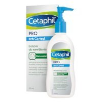 Cetaphil PRO Itch Control balsam 295 ml