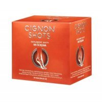 Cignon Shots 20 fiolek po 10 ml