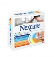 Cold Hot Nexcare Therapy Pack 11cmx26cm