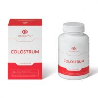 Colostrum Colostrigen 200 mg 120 kapsułek