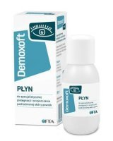 Demoxoft płyn 100 ml