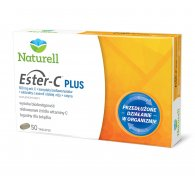 Ester-C Plus 50 tabletek