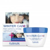 FLOS-LEK WINTER CARE Krem ochronny zimowy 50 ml