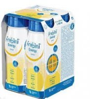 Frebini Energy Drink (banan) 4 x 200 ml