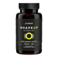 GRINDAY Shape  Up Thermogenic 60 kapsułek