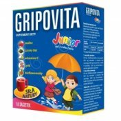 Gripovita Junior 10 sasz.
