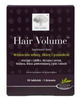 Hair Volume 90 tabletek