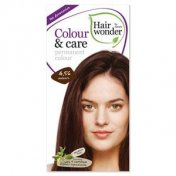 HAIR Wonder Farba do włosów 4.56 (Auburn) 100 ml