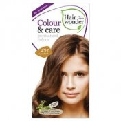 HAIR Wonder Farba do włosów 6,35 (Hazelnut) 100 ml