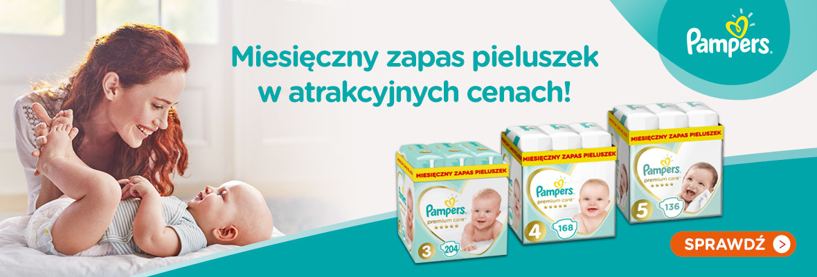 Pampers 05.04-11.04