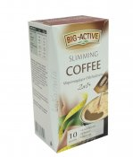 LaKarnita Slimming Coffee 2w1 10 sasz.