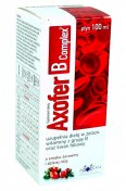 Axofer B Complex płyn 100 ml