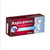 Aspicam BIO 7,5 mg 30 tabl.