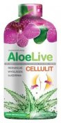 AloeLive Cellulit płyn 1000 ml / Walka z cellulitem
