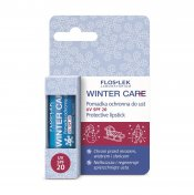 FLOS-LEK WINTER CARE Pomadka ochronna do ust UV SP20