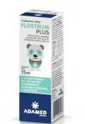 Flostrum Plus krople 15 ml / Probiotyk
