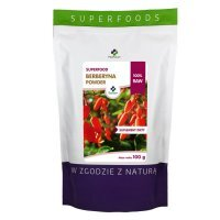 Berberyna powder Superfood 100 g