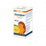 Ascorgem krople 20 ml