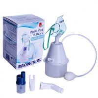 Bronchiol System 2- Spejser inhalator 1 szt.