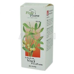 Intractum Visci  (Jemioła) 100 ml