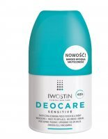IWOSTIN DEOCARE Sensitive antyperspirant 50 ml