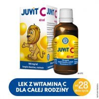 Juvit krople 40 ml