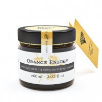Make Me BIO Orange Energy krem nawilżający 60 ml