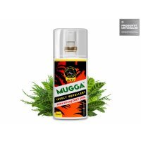 MUGGA Spray Deet 50% 75 ml