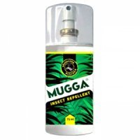 MUGGA Spray Deet 9,5% 75 ml