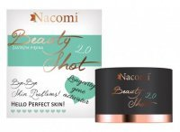 NACOMI Beauty shot 2.0 krem 30 ml DATA WAŻNOŚCI:30.09.2020r