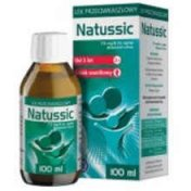 Natussic syrop 100 ml