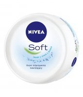 NIVEA SOFT krem 300 ml