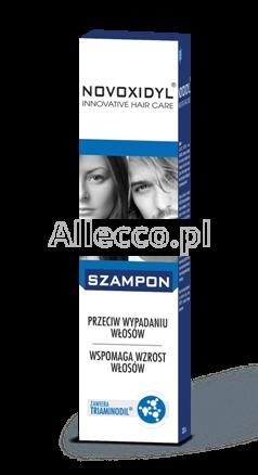 novoxidyl szampon do włosów przeciw wypadaniu 200ml
