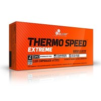 OLIMP Thermo Speed Hardcore 120 kapsułek