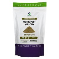 Ostropest Mielony SuperFood 500 g