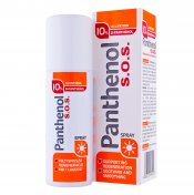 Panthenol S.O.S. 10% spray 130 g