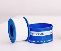 POLOVIS PLUS Plaster 5m x 25,0mm 1 szt.