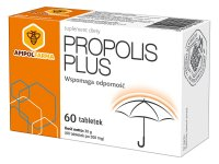 Propolis Plus 60 tabletek