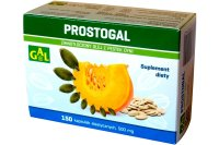 Prostogal 500 mg 150 kaps.
