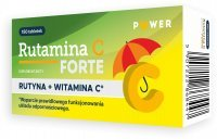 PUWER Rutamina C Forte 150 tabletek