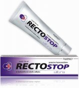 Rectostop Ultra maść 50 ml