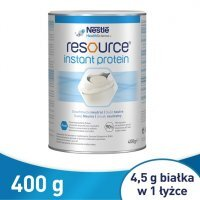 Resource Instant Protein 400g