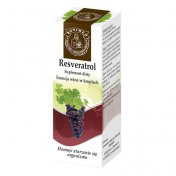 Resveratrol krople 20 ml