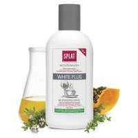 SPLAT PROFESSIONAL White Plus płyn do płukania zębów 275 ml