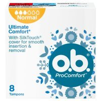 Tampony OB ProComfort Normal 8 szt.