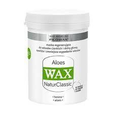 odżywka wax na wypadanie włosów opinie
