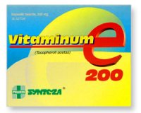Witamina E 200mg 30 kaps.