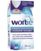 Wortie Preparat do usuwania brodawek 50 ml